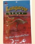 The Kangaroo Jerky Bag