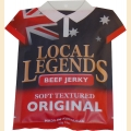 9.Beef Jerky, Legends Jersey